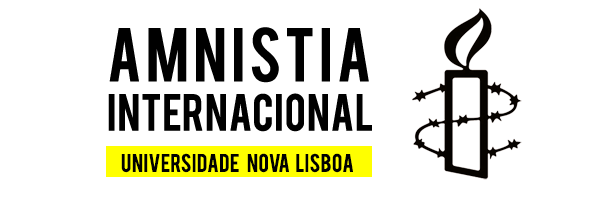 Amnistia Internacional - NOVA Lisboa