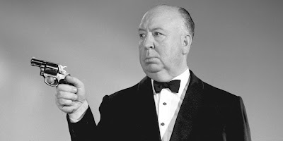 Alfred Hitchcock Presents Jeff Alexander