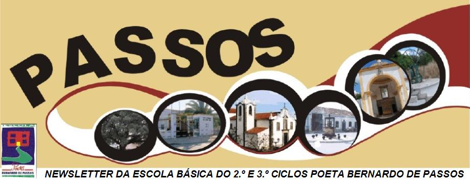 Newsletter Passos