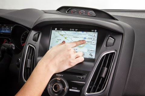 Ford SYNC® 3 Enhances How Customers Stay Connected on the Road