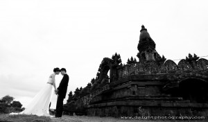 monumen nusa dua