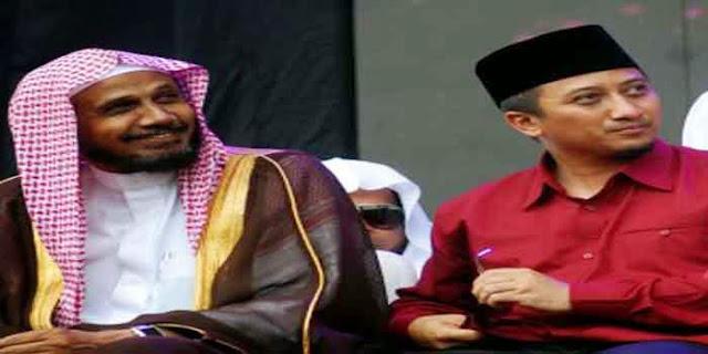 Baca Al-Quran pake Langgam Jawa, Bagian dari Revolusi Mental Jokowi?