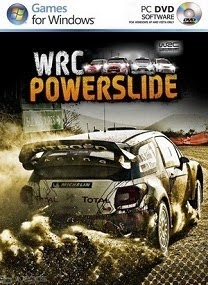 Rally Games WRC Powerslide 2014 1