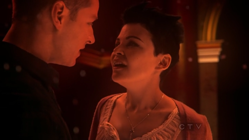 Once Upon A Time S02E08. Into The Deep