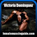 Victoria Dominguez