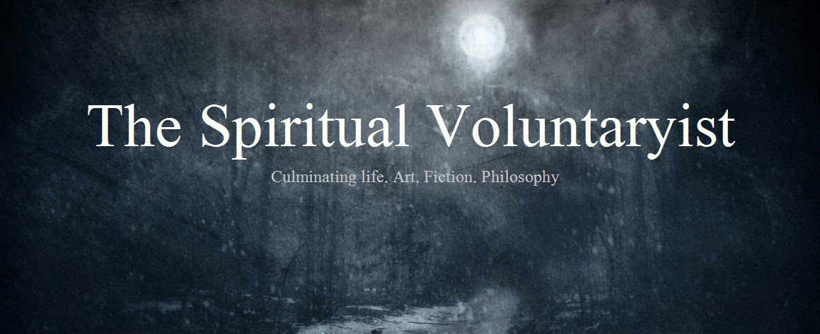 The Spiritual Voluntaryist