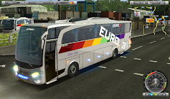 Bus Simulator Indonesia Update