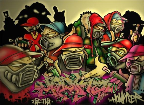 Graffiti backgrounds new graffiti art for Graffiti wallpaper