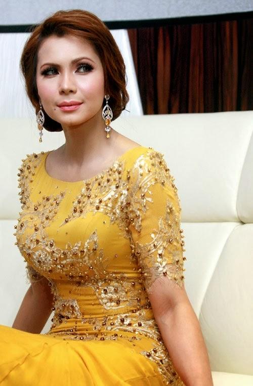 Kawan Bongkar Aib Rozita Che Wan Untuk Gagalkan Pernikahan