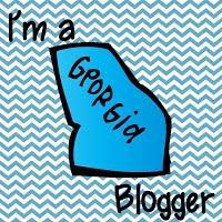 I'm a Georgia Blogger