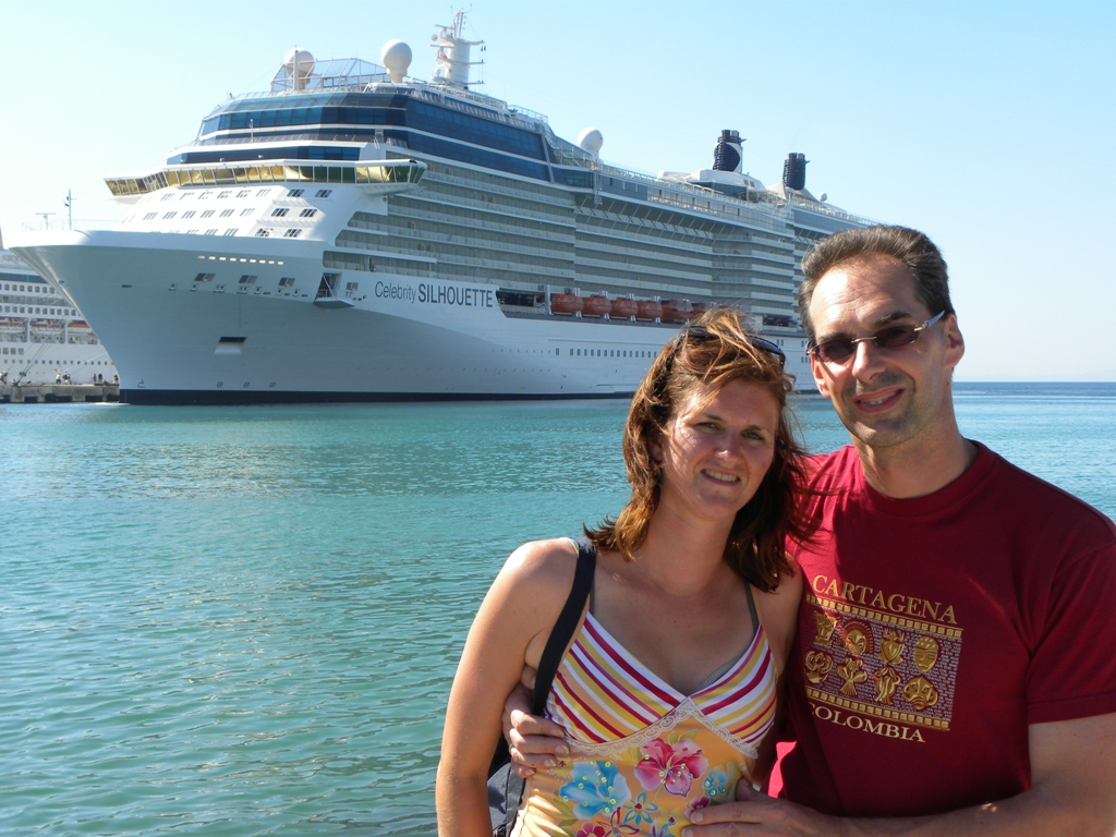 Best Dancing at Sea - Cruise Critic
