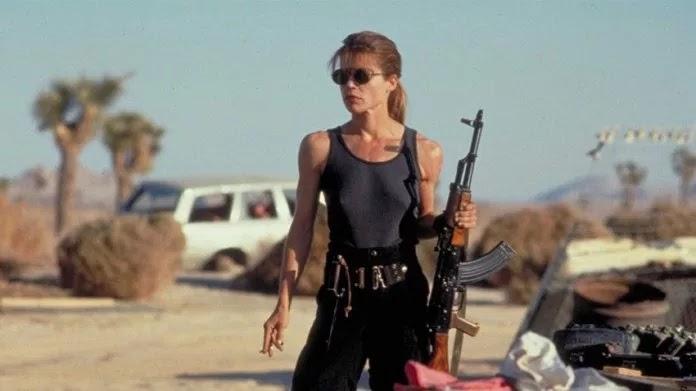 Terminator 6: Οι Linda Hamilton και Arnold Schwarzenegger σμίγουν ξανά