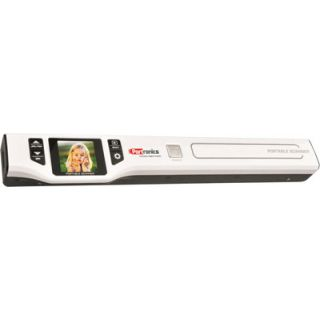 Shopclues : Portronics Portable Scanner scanny 6 POR470 + 90 Cluebucks Rs. 4449