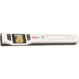 Shopclues : Portronics Portable Scanner scanny 6 POR470 + 90 Cluebucks Rs. 4449