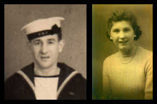 Family Threads - My Mom and Dad, Joan and Stan