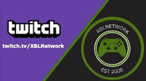 XBLN on Twitch