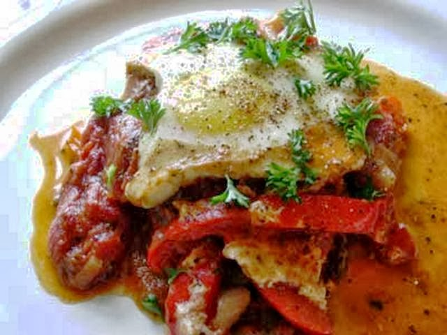 Shakshouka Recipes Related Keywords & Suggestions - Shakshouka Recipes ...