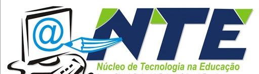 Núcleo de Tecnologia Educacional - NTE