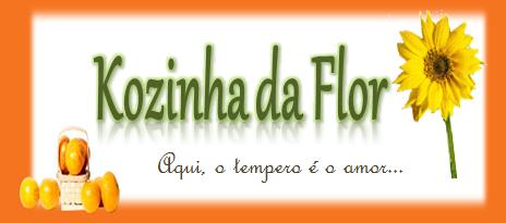 Kozinha da Flor Morenah