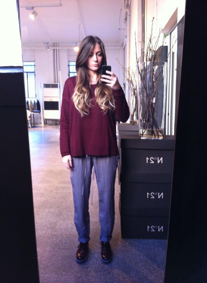 Look allo specchio 2 the shabby labels travel fashion and lifestyle blog - Ragazze nude allo specchio ...