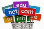 Beli Domain Top domain level seperti com, net, org, info, co.id, my.id dan sch.id