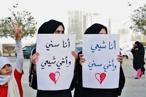 Sunni Syiah Bersatu!