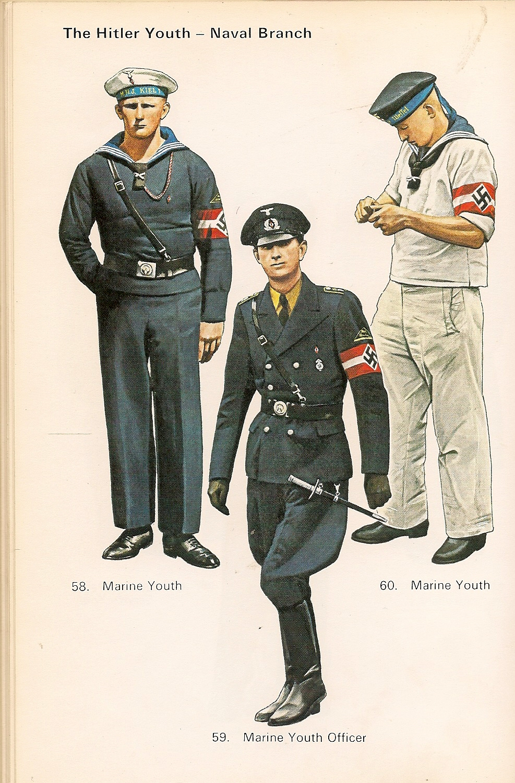 Униформа второй мировой войны 21 фотография