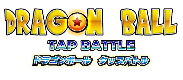 DRAGON BALL TAP BATTLE PARA ANDROIDE Y IOS