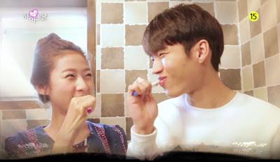 Kelebihan Budaya Memberus Gigi Dalam Kalangan Murid Korea