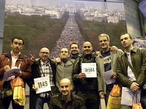 Taninos Runners Ponteareas