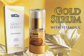 Serum Gold Anisa