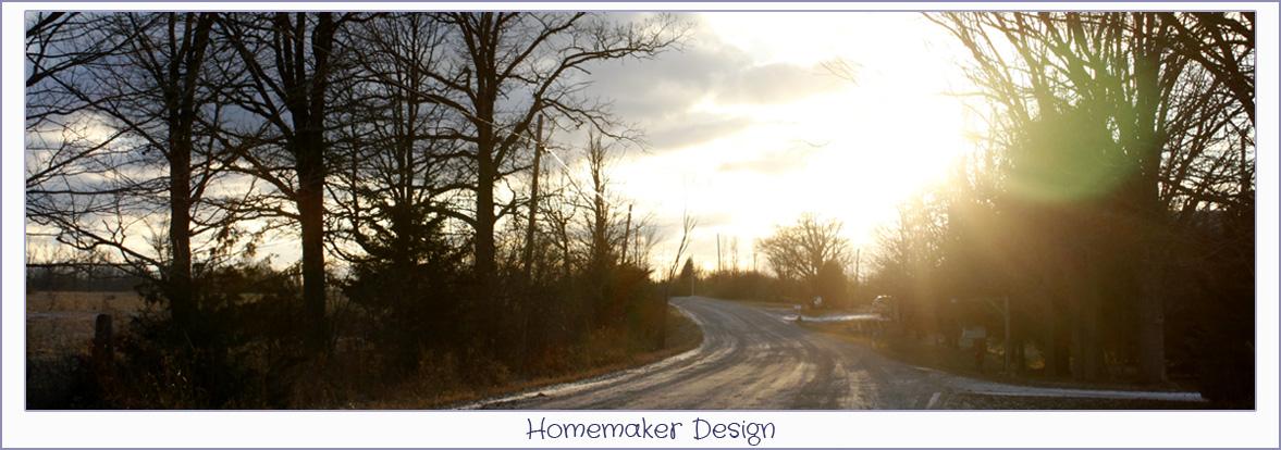 Homemaker Design