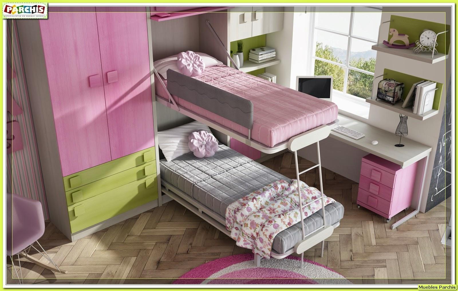 Cama mesa abatible camas autoportantes como amueblar - Muebles en marchena ...
