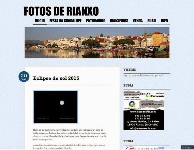 http://fotosderianxo.com/2015/03/20/eclipse-de-sol-2015/