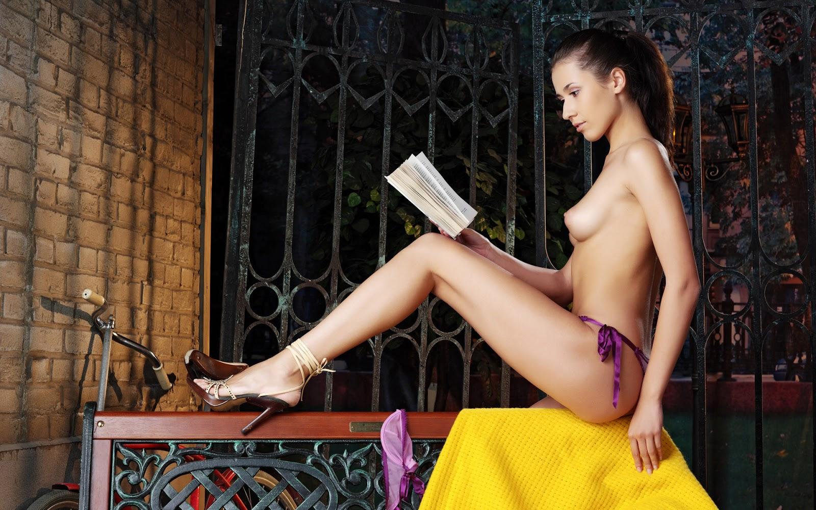 красивые сексуальные девушки фотообои