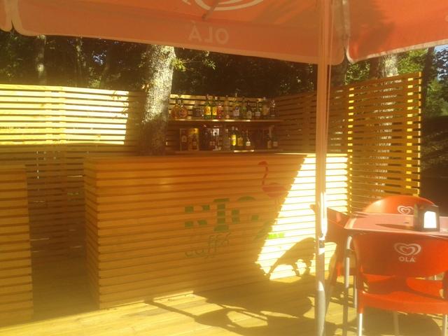 Bar Esplanada Rio Caffé