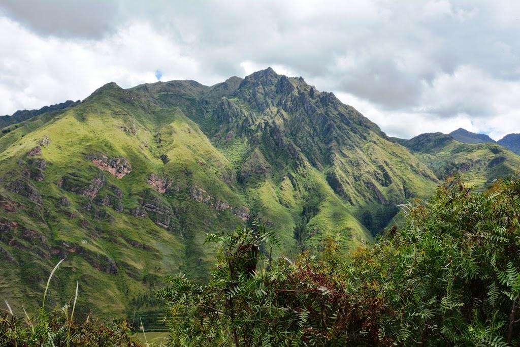 Urubamba Sacred Valley
