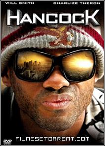Hancock Torrent Dublado