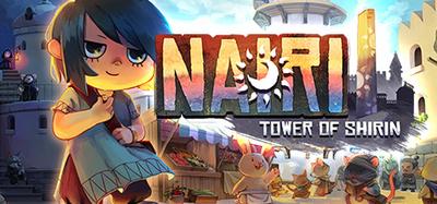 NAIRI Tower of Shirin-PLAZA