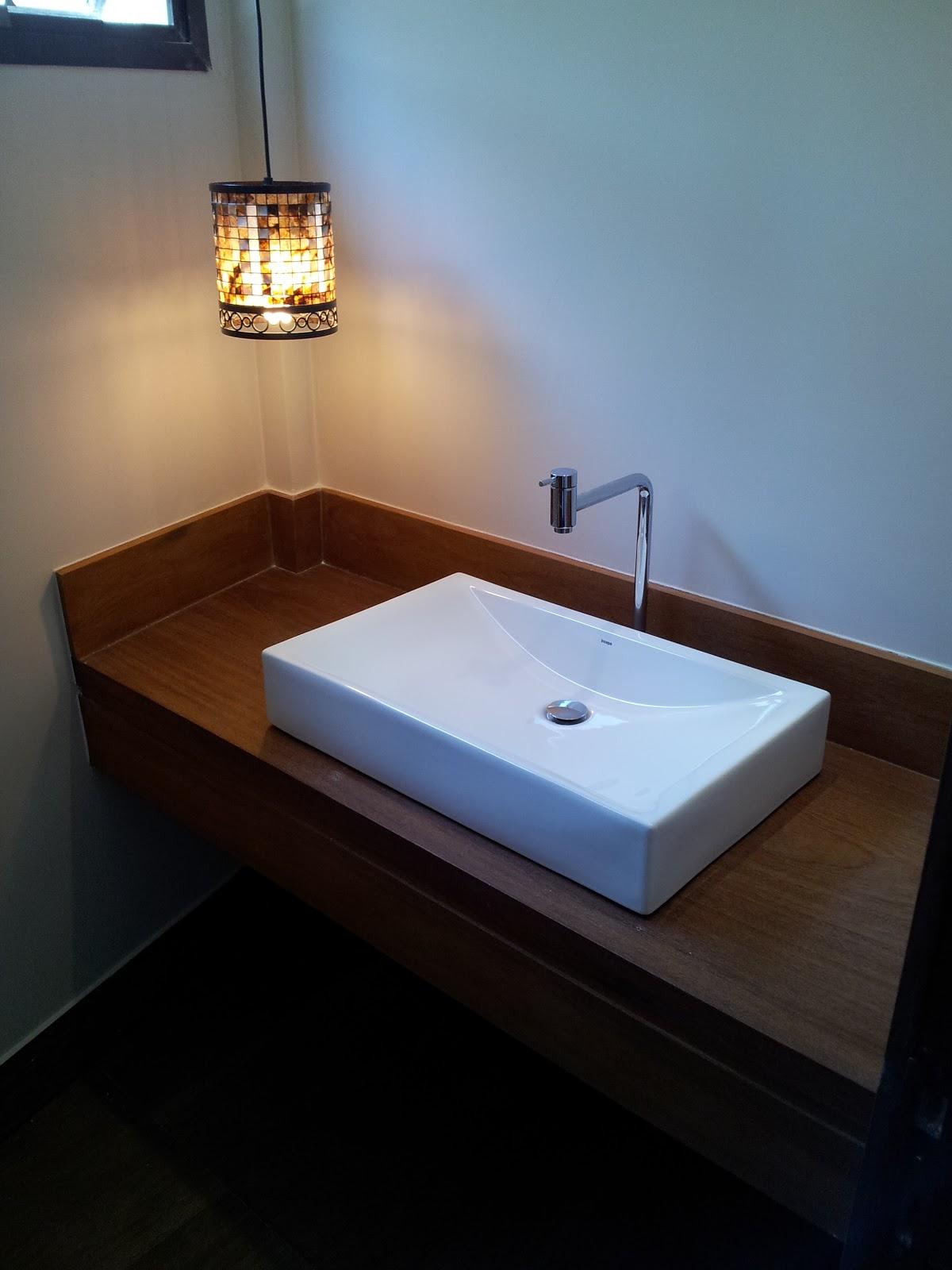 http://2.bp.blogspot.com/ ReginaSegura. arquitetura: Reforma  #966E35 1200x1600 Bancada Banheiro Rustico