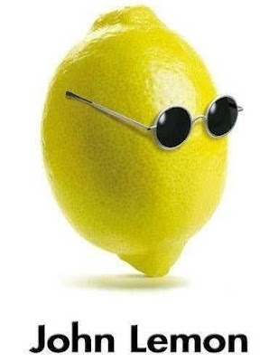 ジョン・レモン