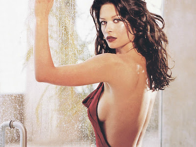 Catherine Zeta Jones Anos