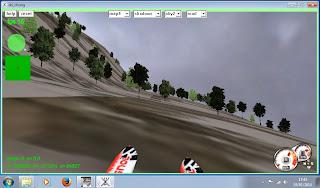ski_chung dans openGL