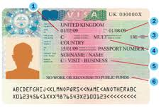 UK Visa - Family Visitor