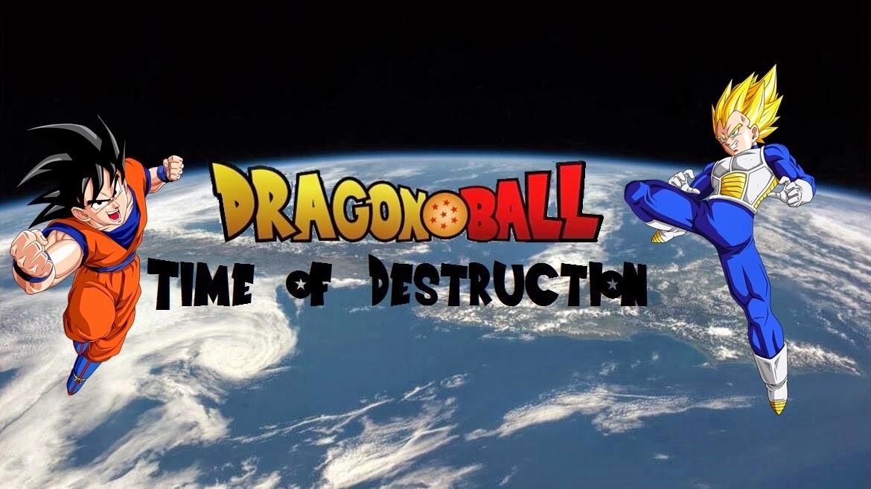 DB: Tiempo de Destruccion