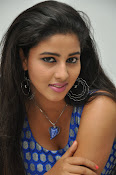 Actress Pavani photos at OMG Audio-thumbnail-19