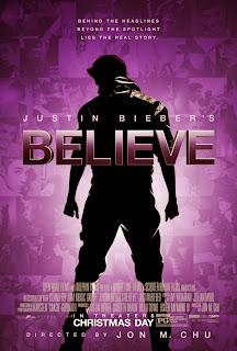 Ver: Justin Bieber's Believe (2013)