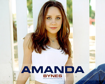 Amanda Bynes HD Wallpapers
