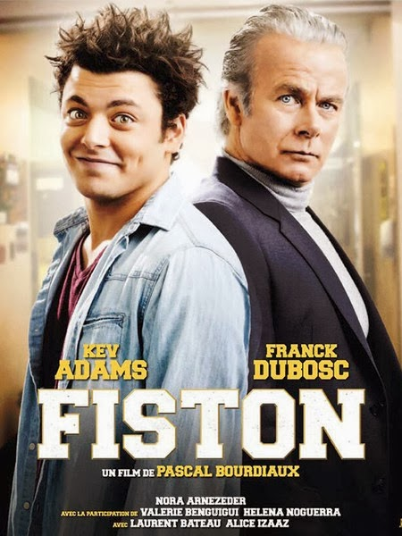 Regarder Fiston en streaming - Film Streaming