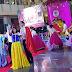 SM City Masinag celebrates Christmas with Disney Princesses